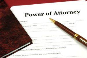 Power of Attorney in Arizona
